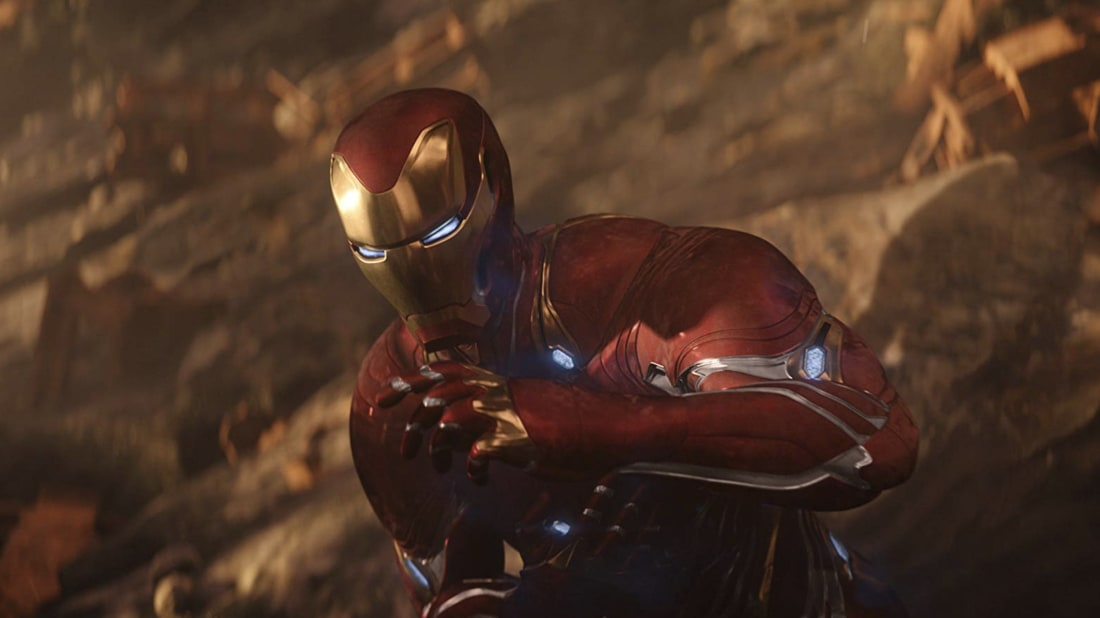 9d8a3d5dd2d79 Leaked Avengers: Endgame Photo May Have Revealed Iron Man's Mark 85 ...