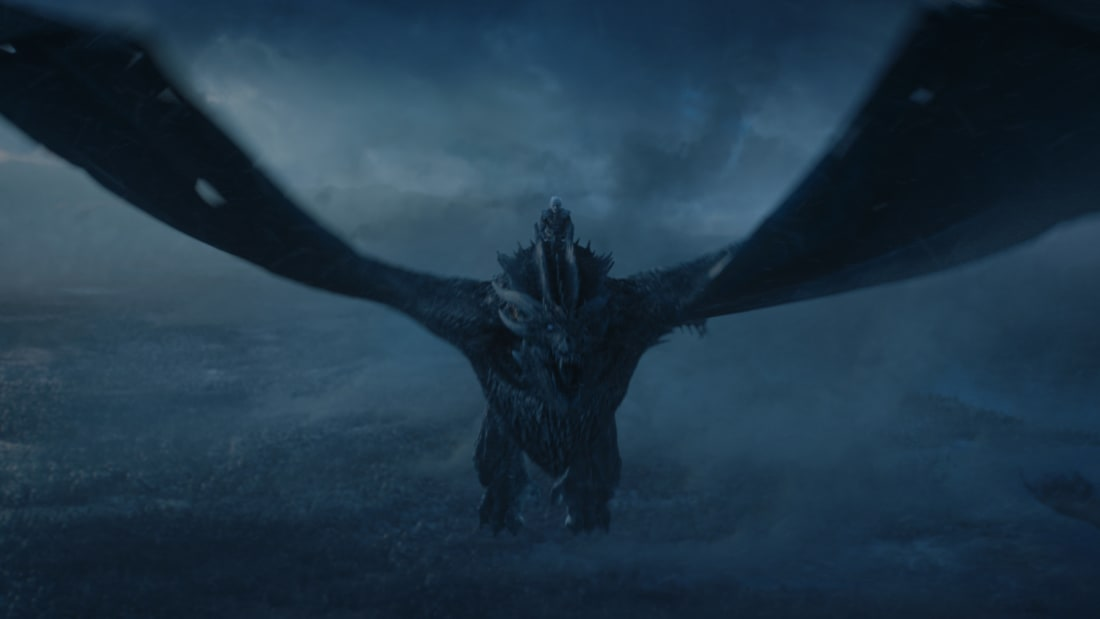 Which of Daenerys's Dragons—If Any—Will Survive Game of