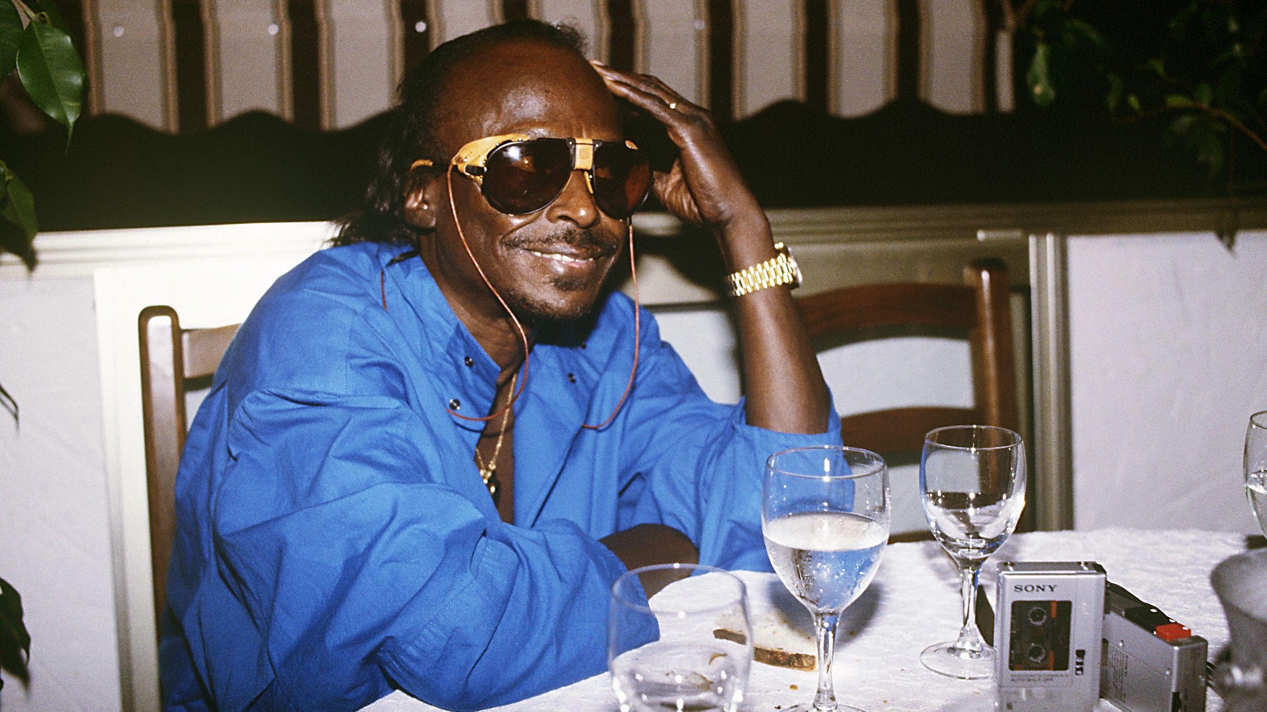 How To Make Miles Davis S Famous Chili Recipe Mental Floss
