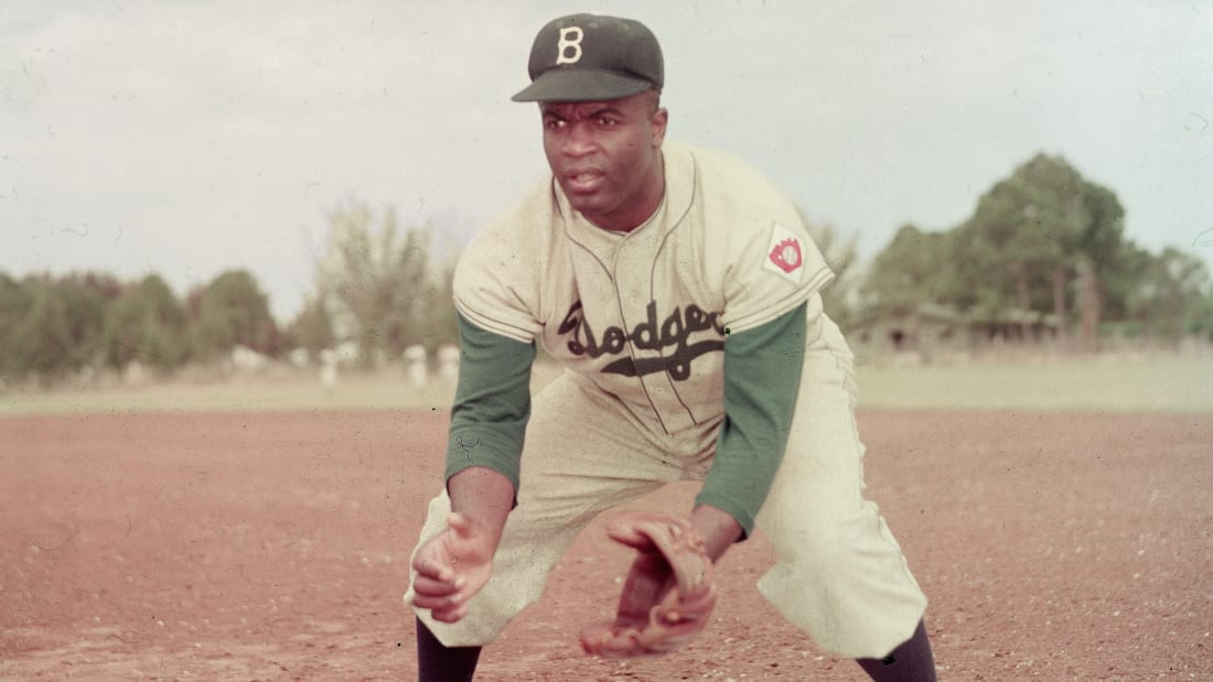 b7c9366c87a 42 Facts About Jackie Robinson for His 100th Birthday