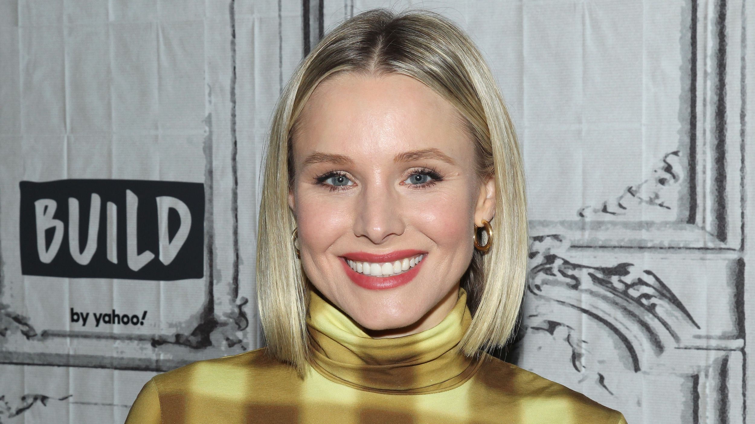 Q&A: Kristen Bell Celebrates Diversity In Her New Kid's Book, <em>The World Needs More Purple People</em>