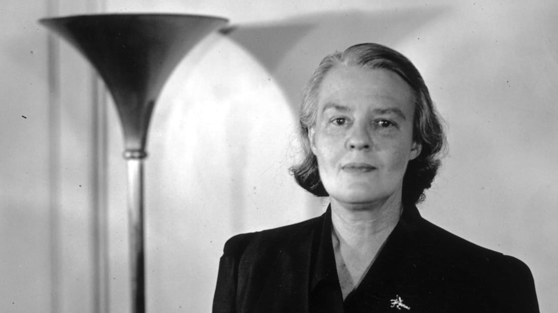 Dorothy Thompson, the Journalist Who Warned the World About Adolf Hitler
