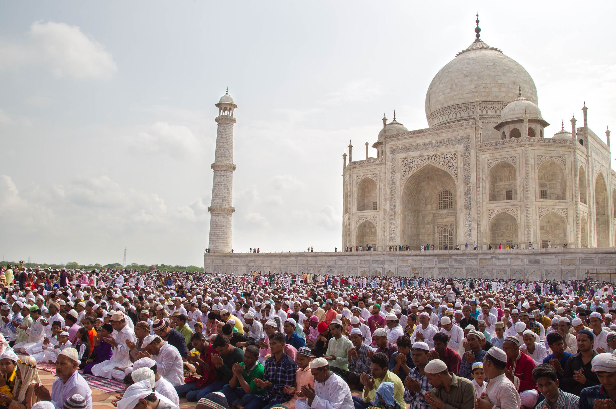 11 Things You Might Not Know About Eid Al-Fitr | Mental Floss