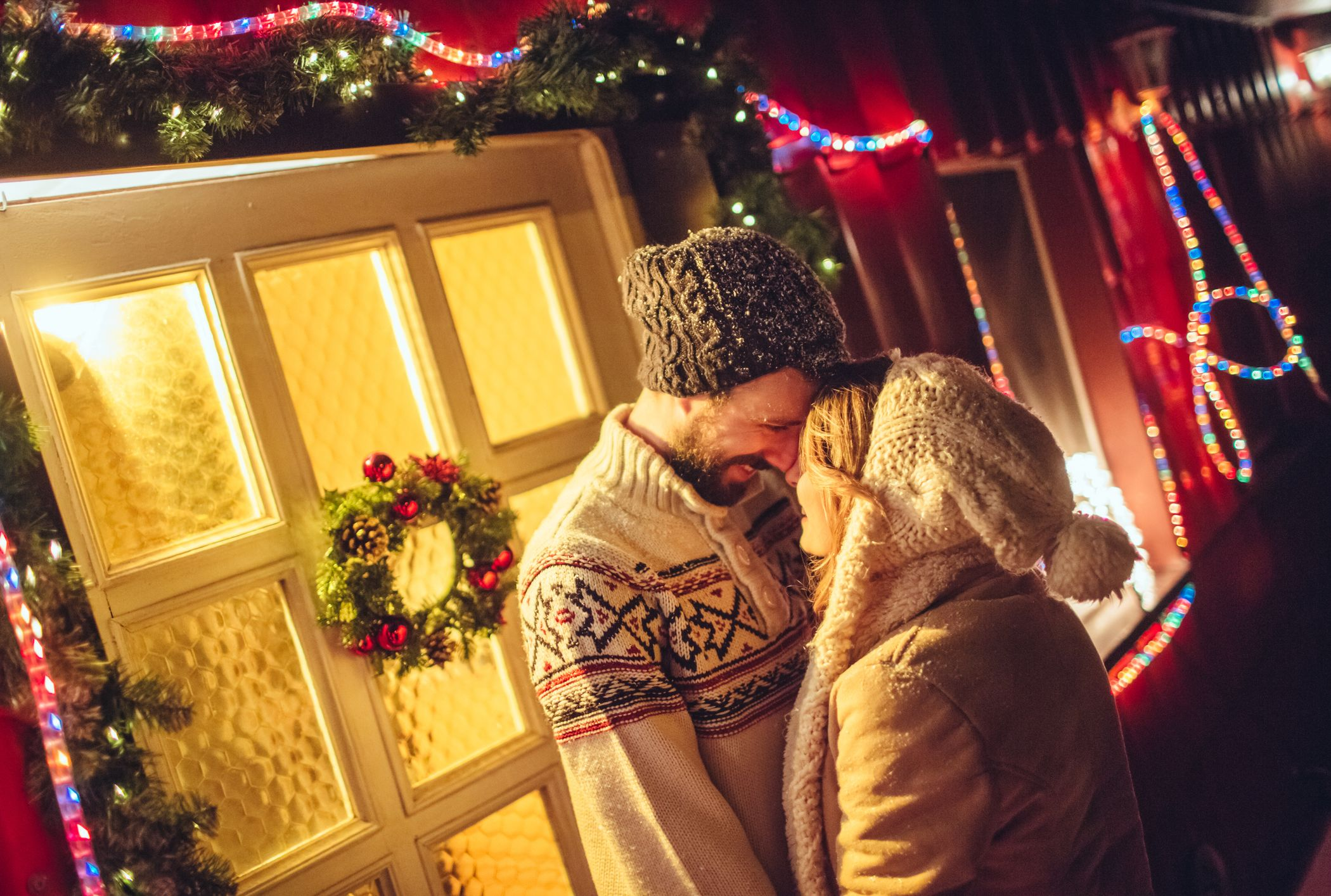 Anything Open On Christmas Day.The Origins Of 12 Christmas Traditions Mental Floss