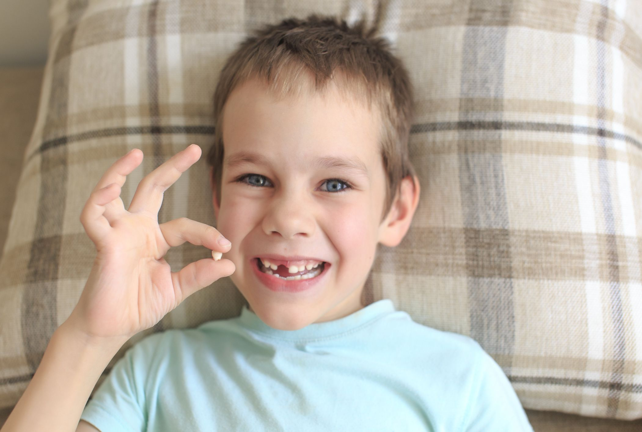 13 Facts About the Tooth Fairy | Mental Floss