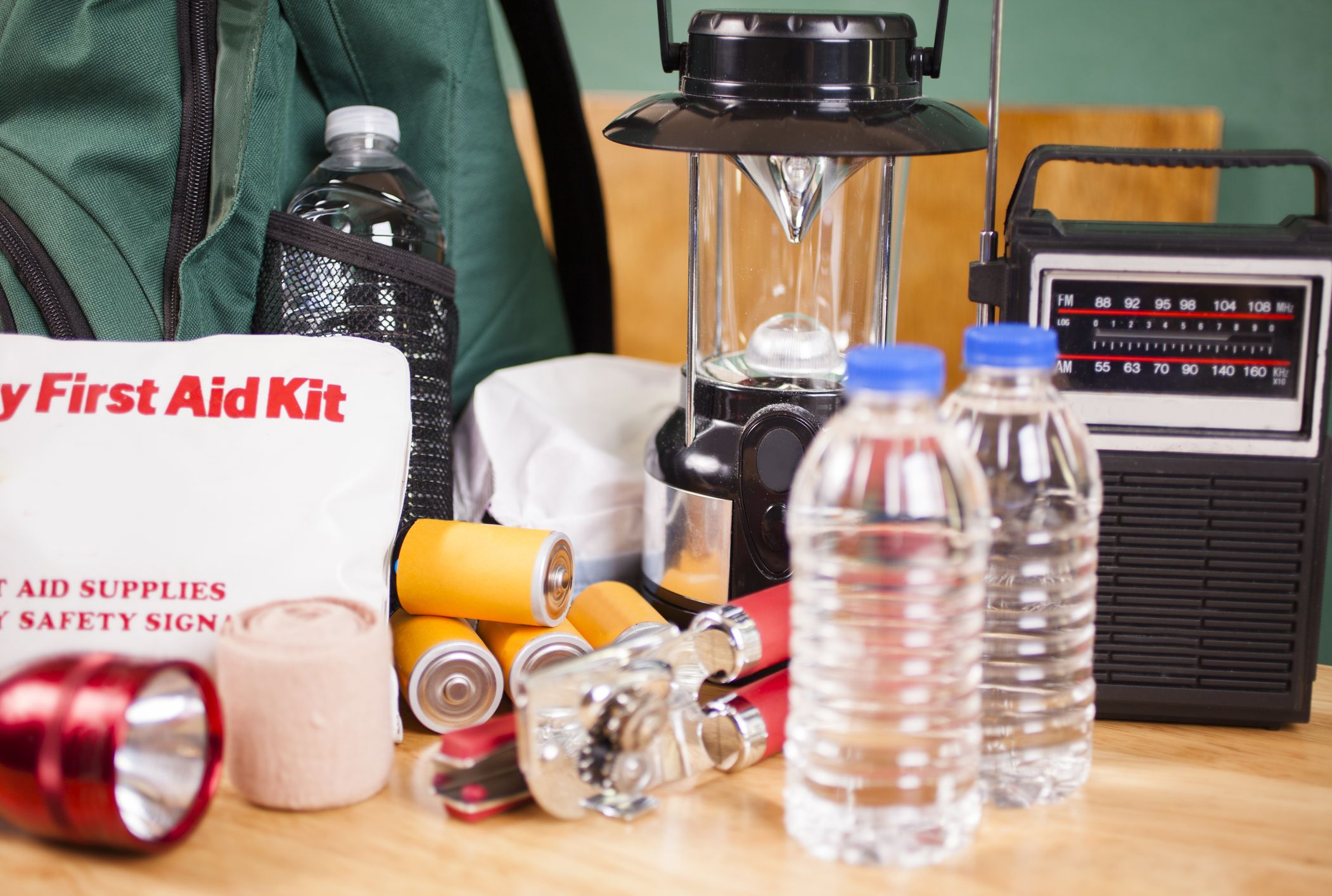 15 Emergency Supplies Everyone Should Have On Hand | Mental
