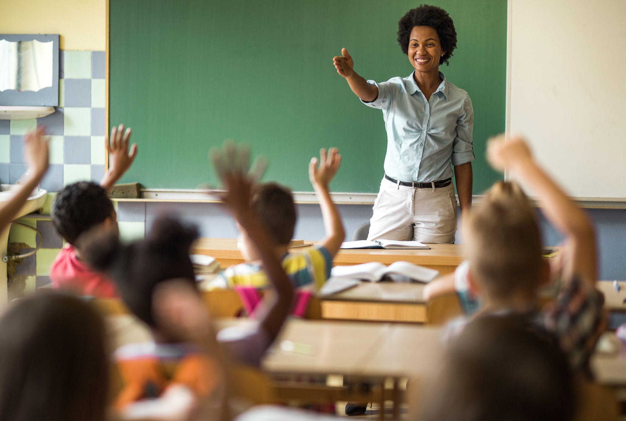 16 Inspiring Quotes About Teachers Mental Floss