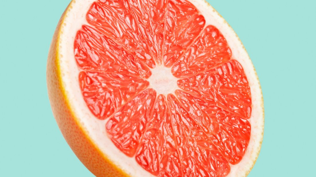 Stop-Motion Video Reveals the Intricate Patterns Inside Your Favorite Fruits and Veggies