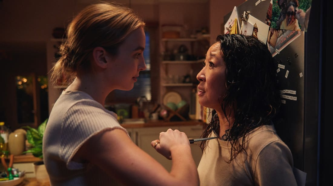 15 Thrilling Facts About Killing Eve | Mental Floss