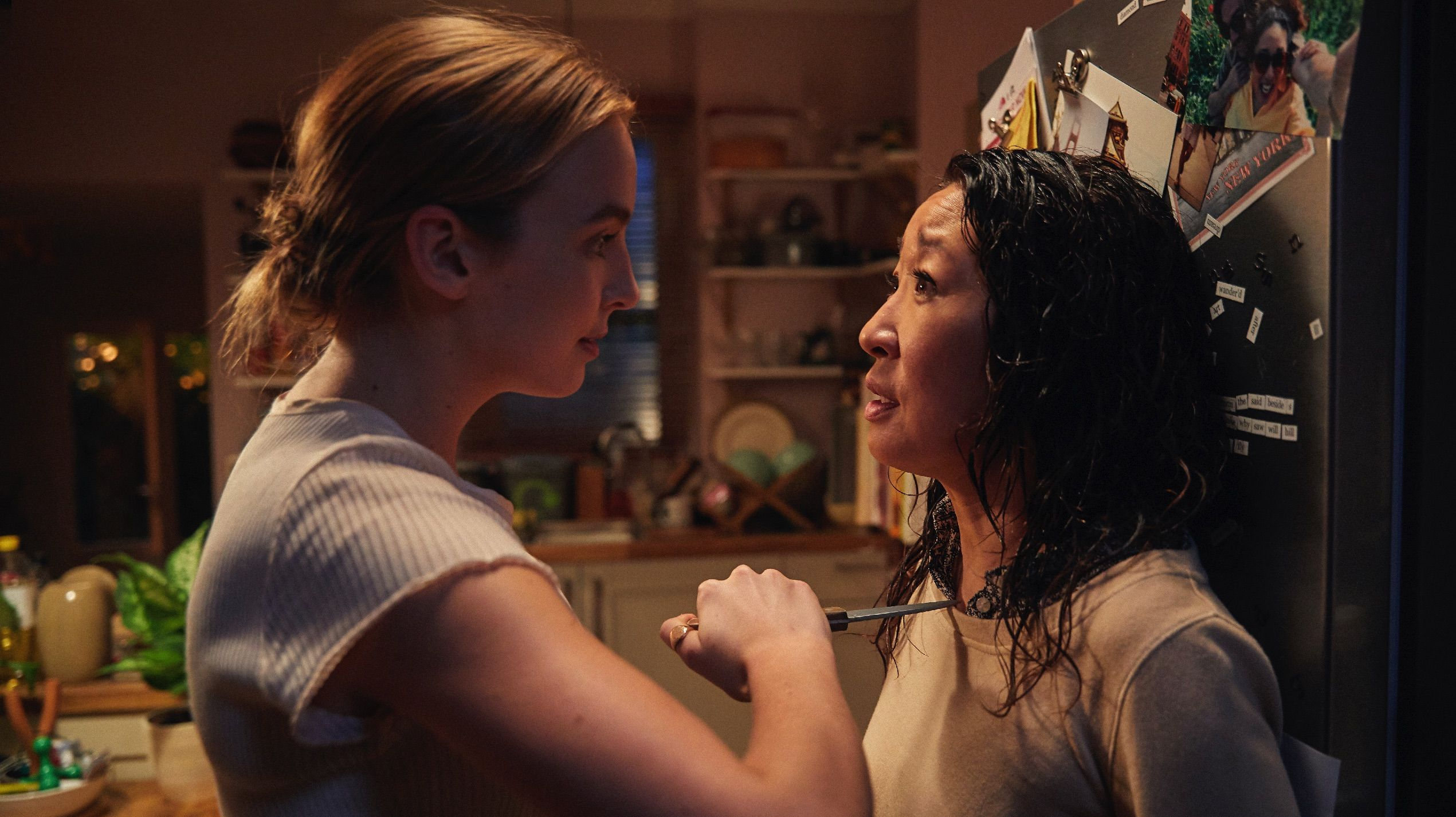 Anatomy Of A Love Seen En Español 15 thrilling facts about killing eve | mental floss
