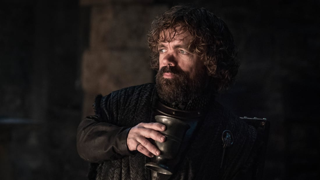 Game of Thrones Released Battle of Winterfell Photos & It Looks Bleak AF