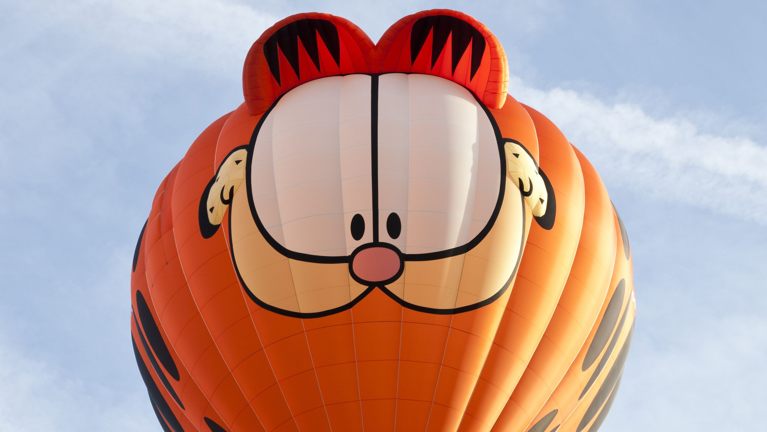 20 Things You Might Not Know About Garfield Mental Floss