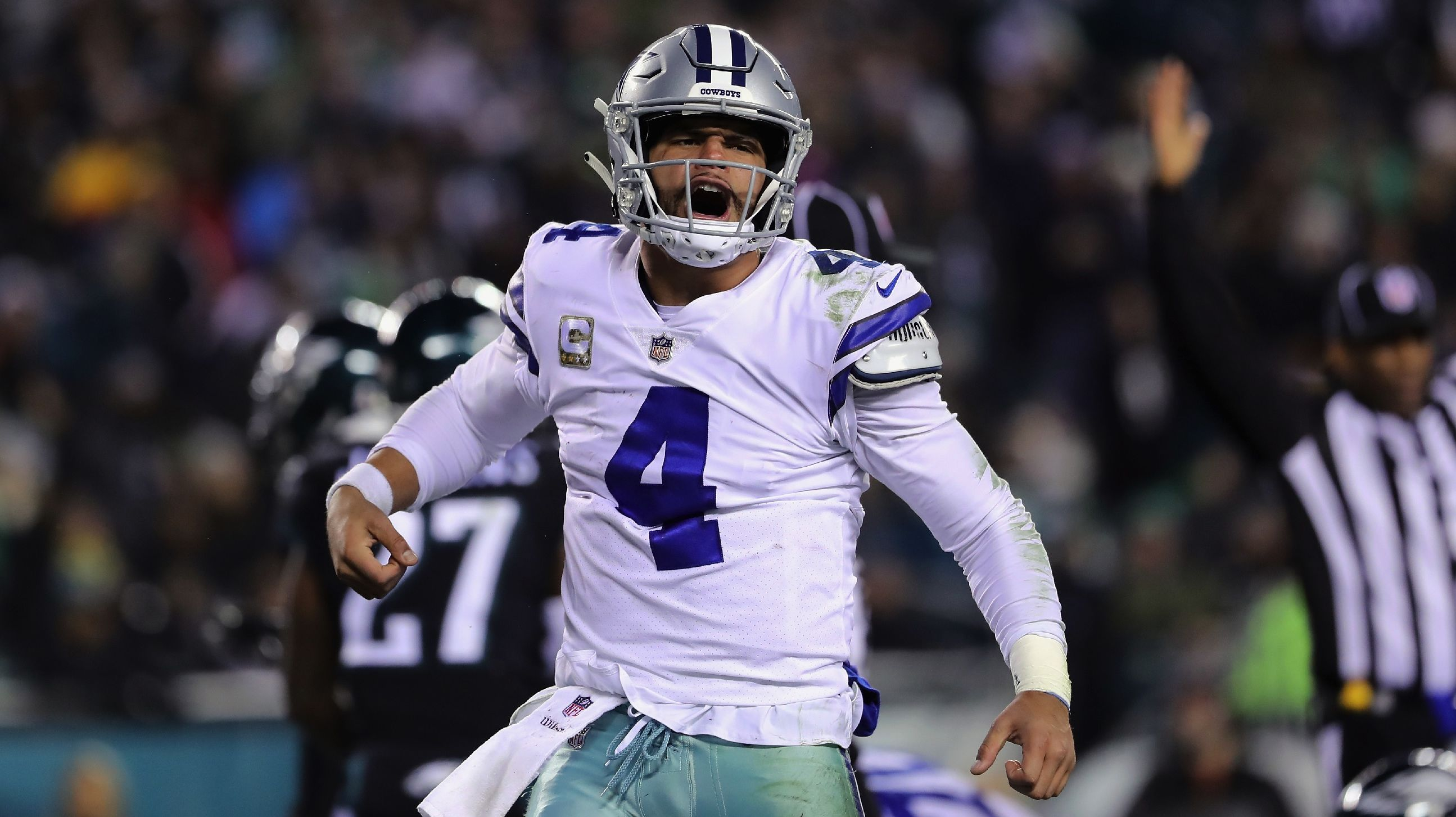 Why Do the Lions and Cowboys Always Play on Thanksgiving?