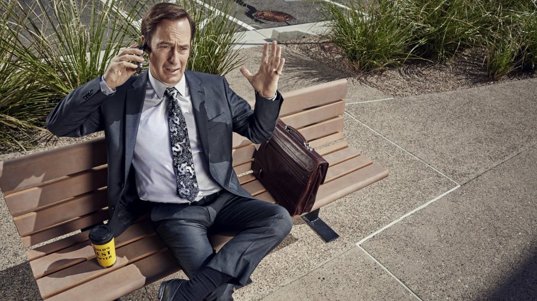 15 Clever Breaking Bad Easter Eggs Hiding in Better Call Saul