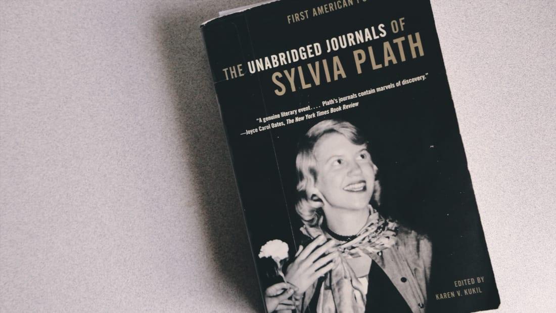 how did sylvia plath die