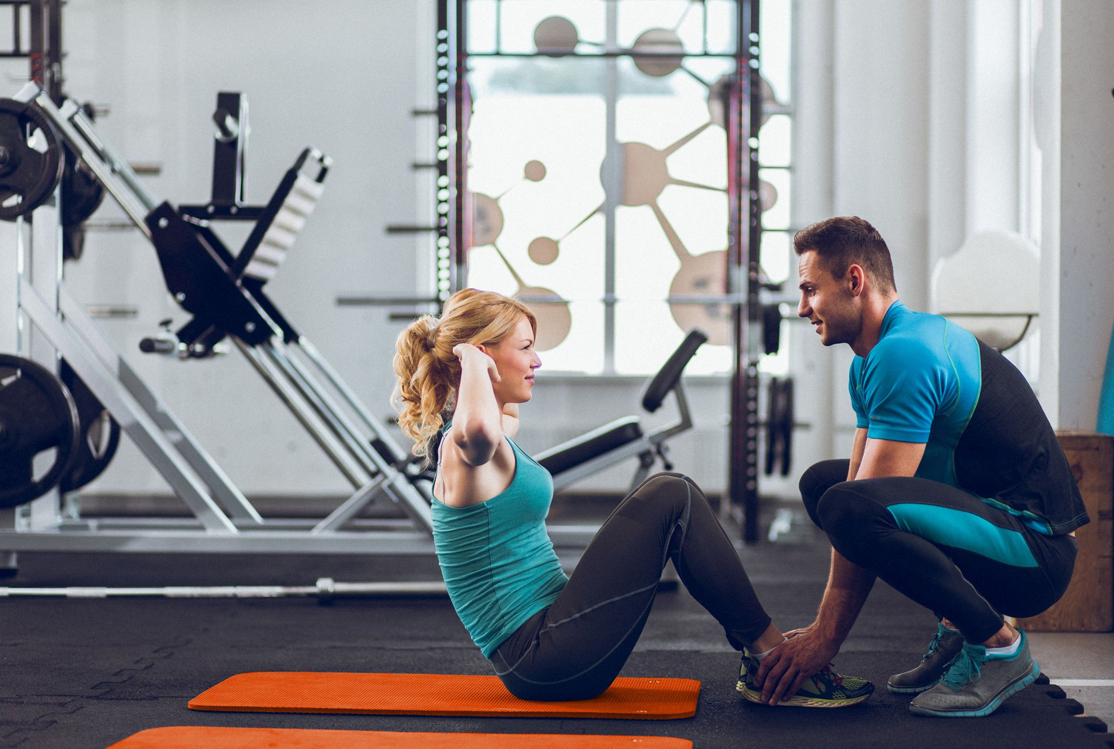 How To Stay Motivated When You Are Trying To Get Fit