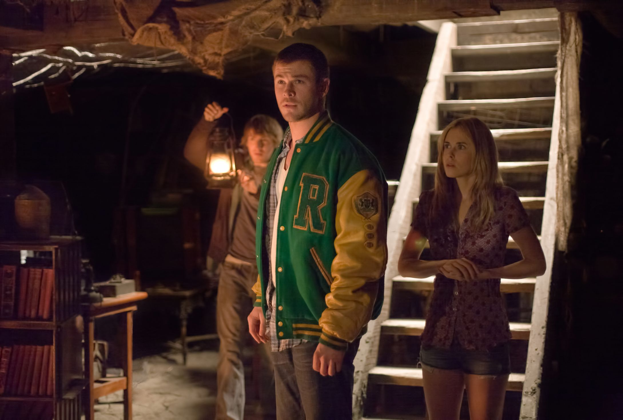 The Cabin in the Woods | horror movies on Netflix