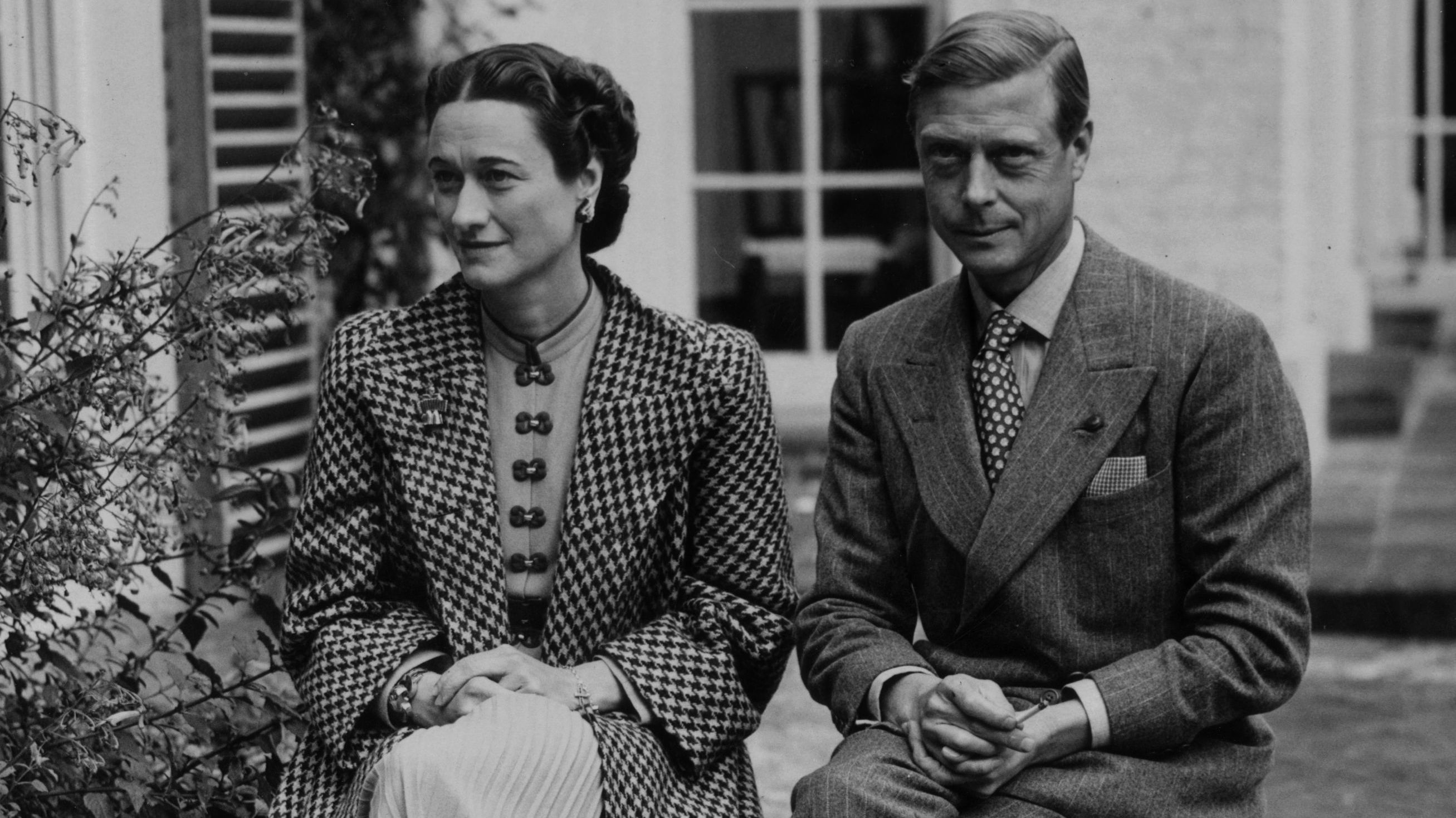 A Signed Copy of Edward VIII's Abdication Speech Is Hitting the Auction Block
