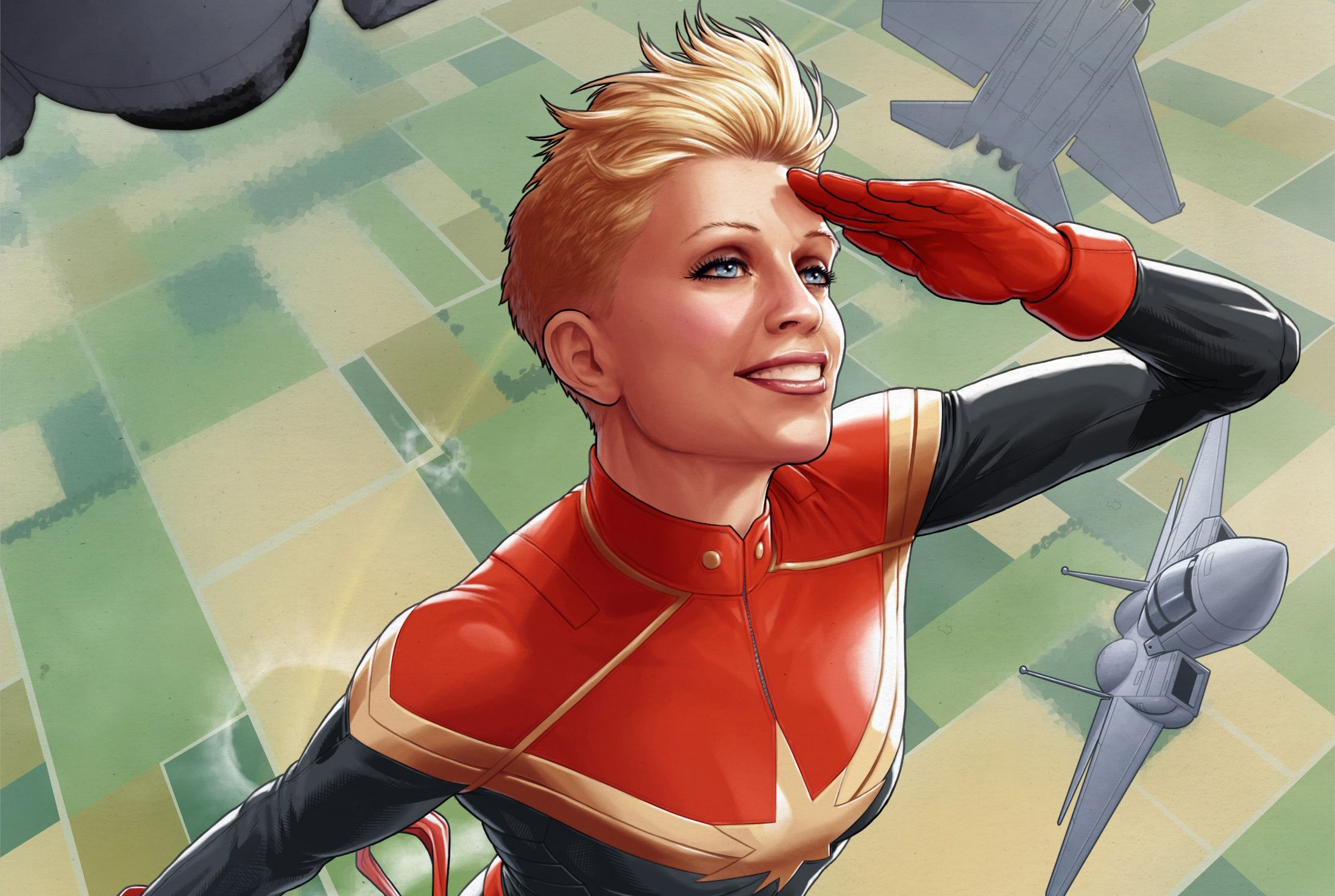 the litigious history of dc and marvel's rival captain marvel