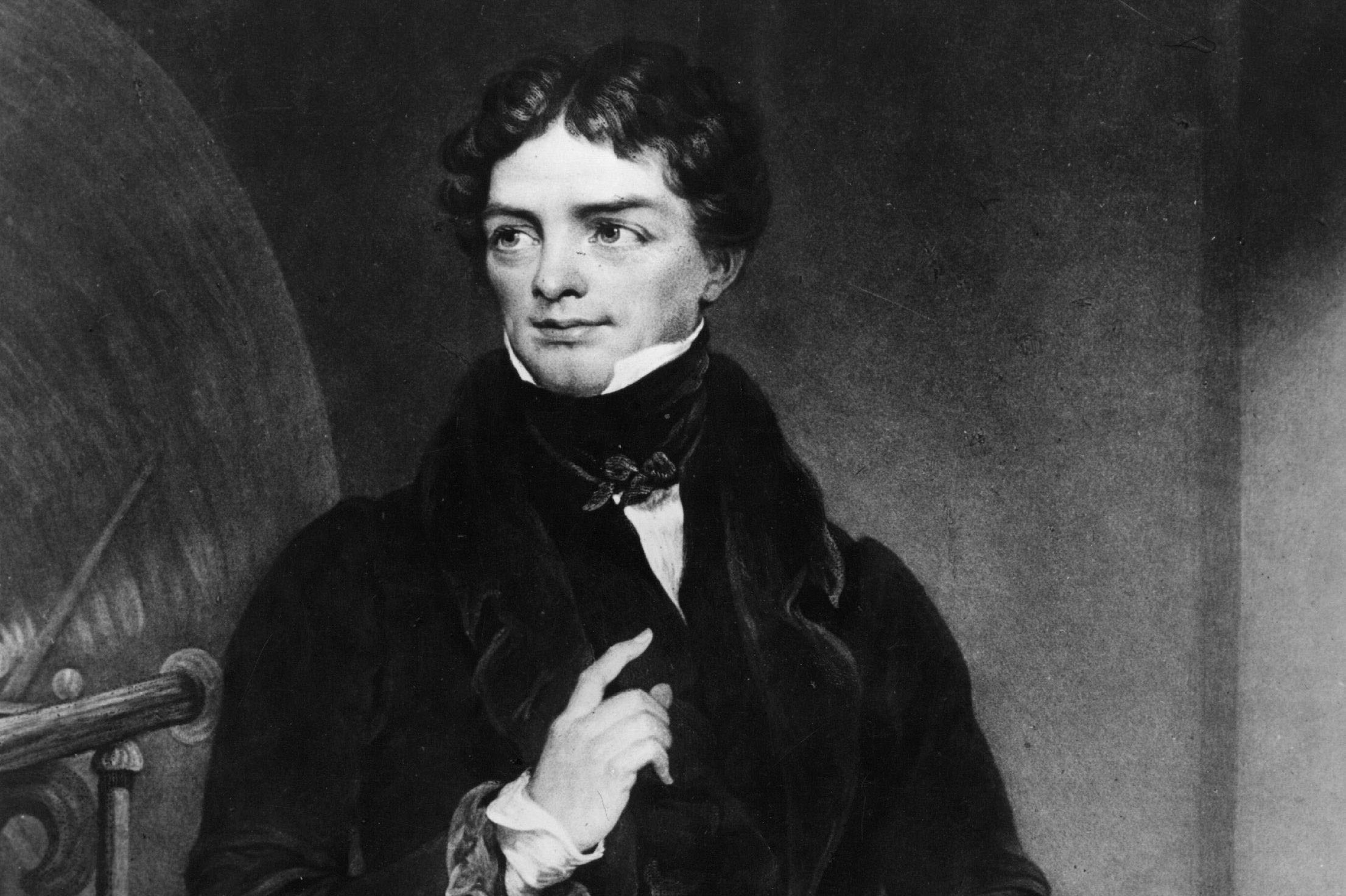9 Facts about Physicist Michael Faraday, the 'Father of