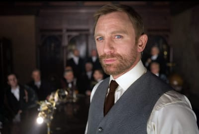Not even the star power of Daniel Craig could save The Golden Compass (2007).