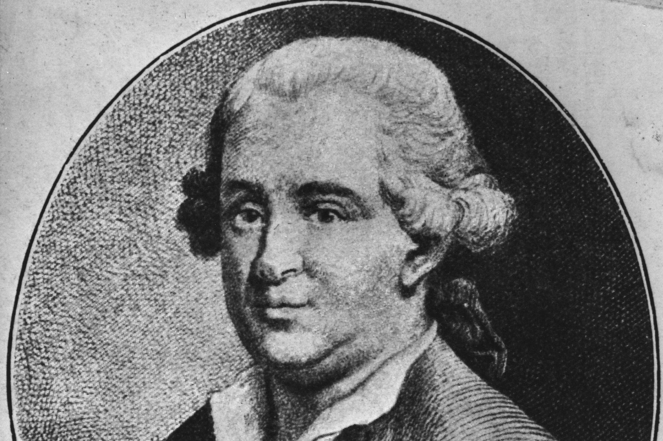 Franz Anton Mesmer, the Man Who Invented Hypnotism | Mental Floss