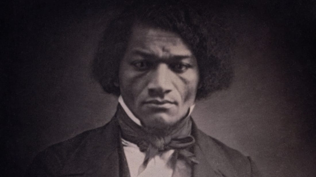 20 Powerful Quotes From Frederick Douglass | Mental Floss