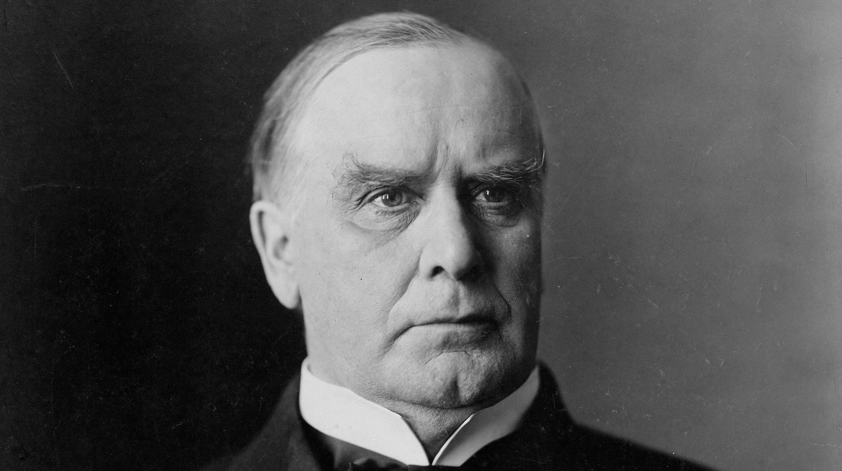 7 Things You Might Not Know About William McKinley   Mental Floss