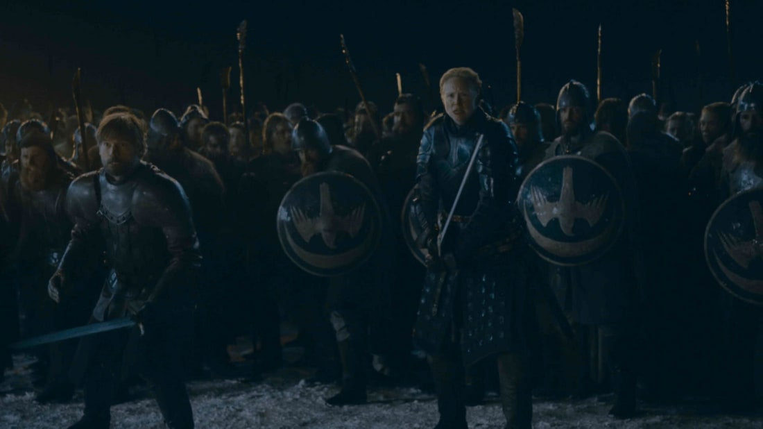 4 Things You Might Have Missed in Game of Thrones's 'The