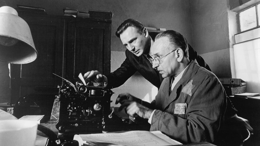 15 Fascinating Facts About Schindler's List | Mental Floss