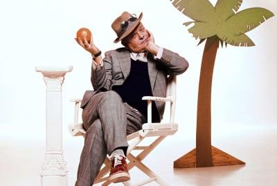 Truman Capote in 1981.