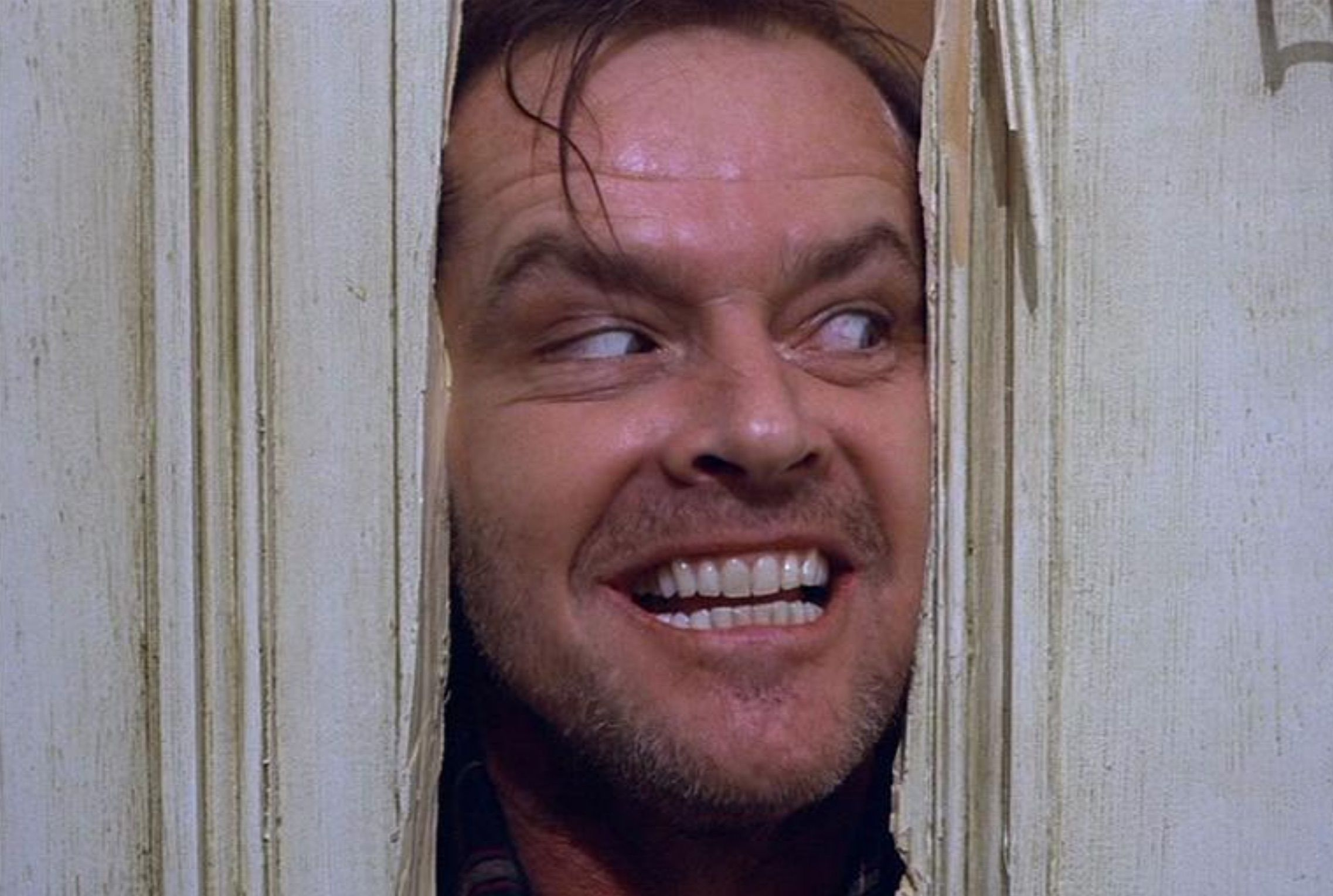 The Shining Movie Facts Mental Floss