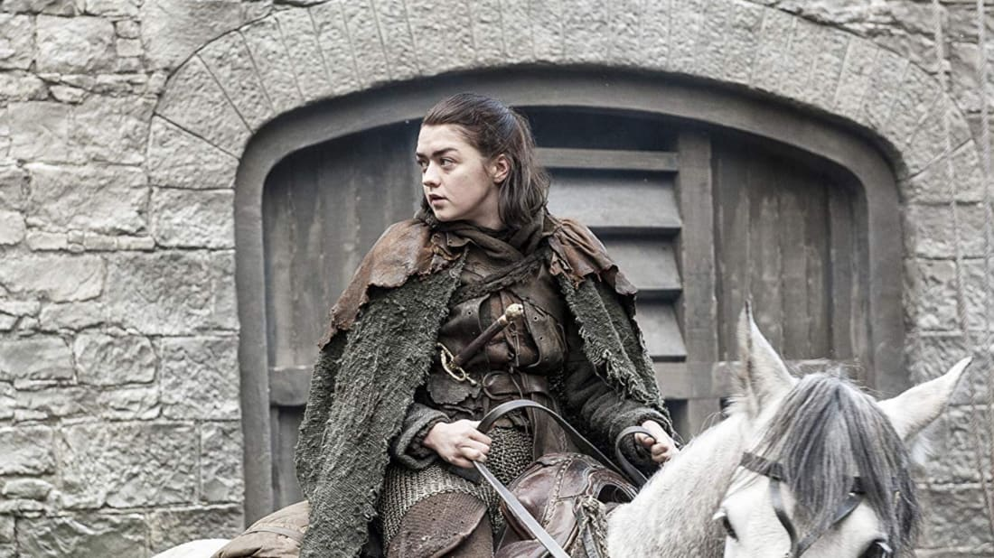 Why Arya Stark Was The Hardest Game Of Thrones Character To