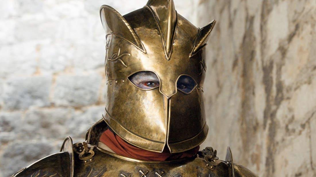 Hafþór Júlíus Björnsson as 'The Mountain' in Game of Thrones