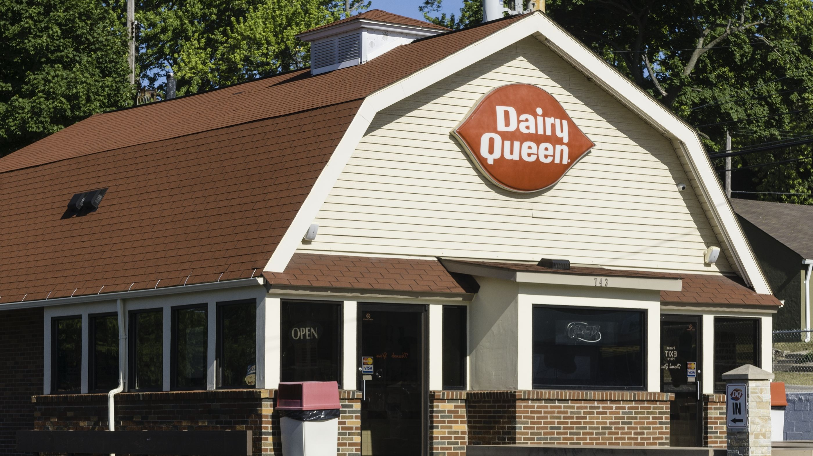 20 Things You Didn T Know About Dairy Queen Mental Floss