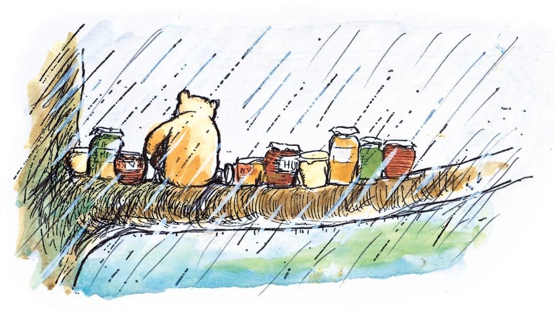 Winnie-the-Pooh: Exploring a Classic/Egmont UK Ltd