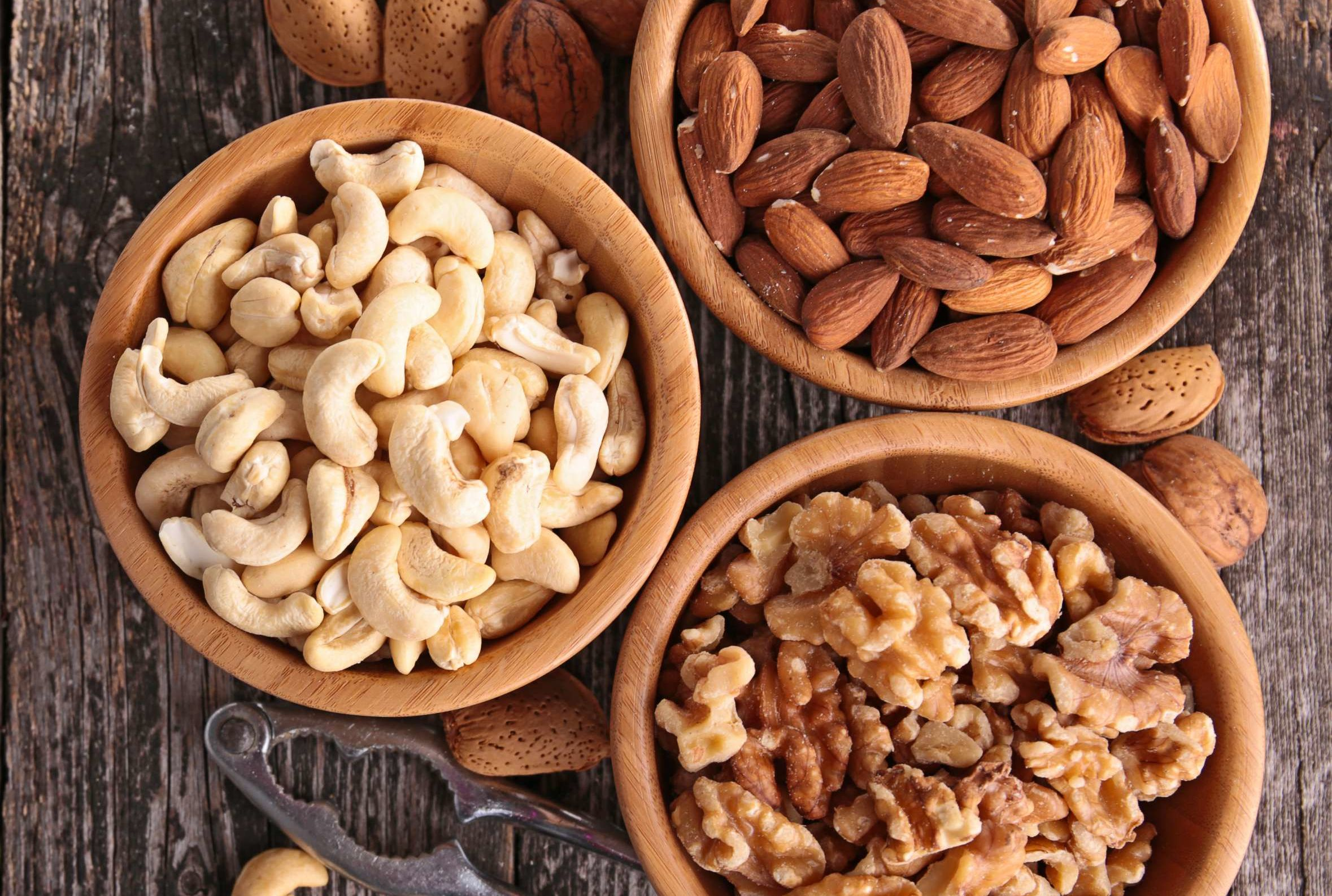Nuts That Aren't Actually Nuts | Mental Floss