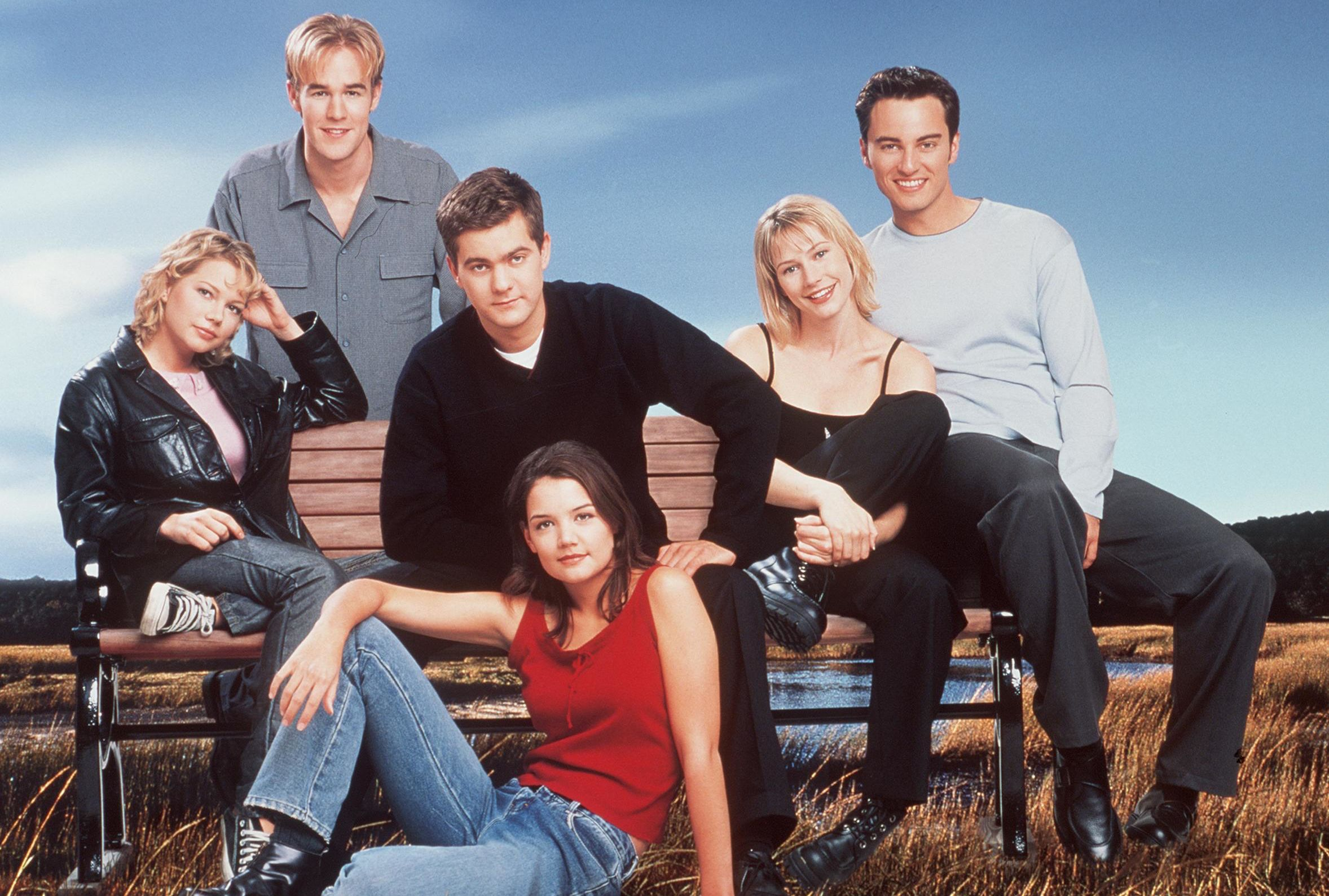 22 Things You Might Not Know About Dawson's Creek   Mental Floss