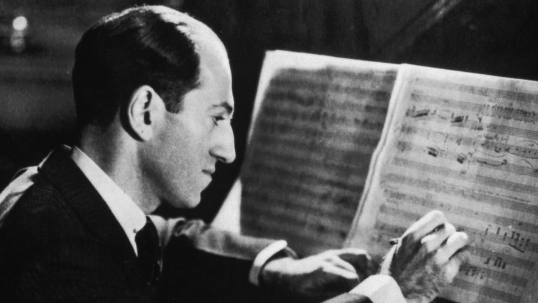 A Forgotten George Gershwin Musical Just Made Its American