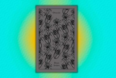 Penguin Random House (cover), James Mato (background)