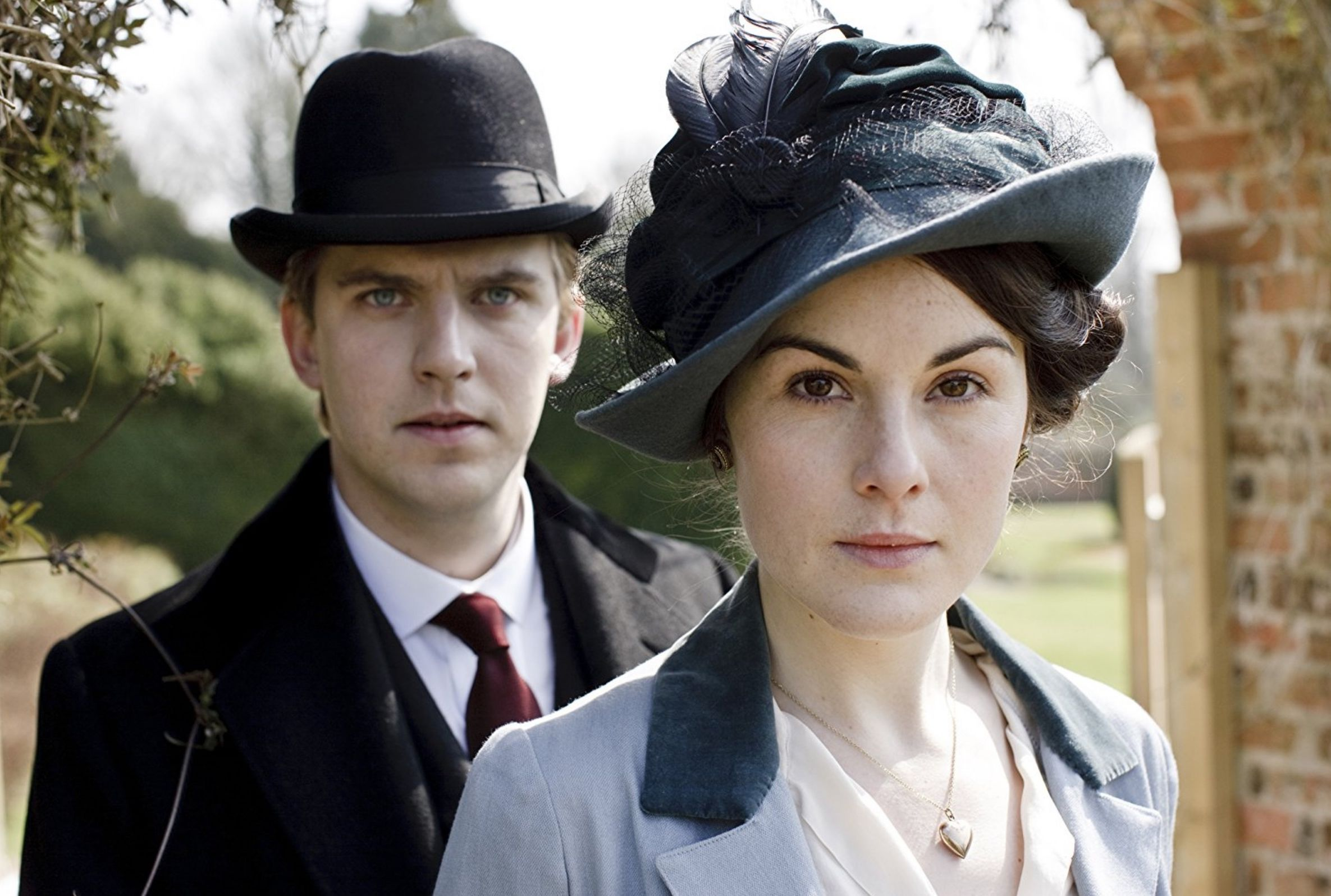 15 Proper Facts About Downton Abbey Mental Floss