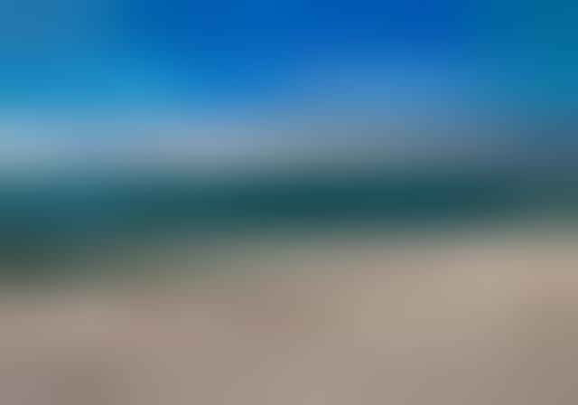Grayton Beach? More like Blue-Ton Beach.