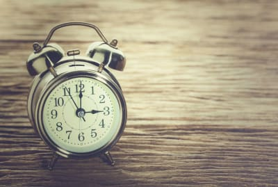 3 p.m. is basically noon for people who wake up at 12 p.m.