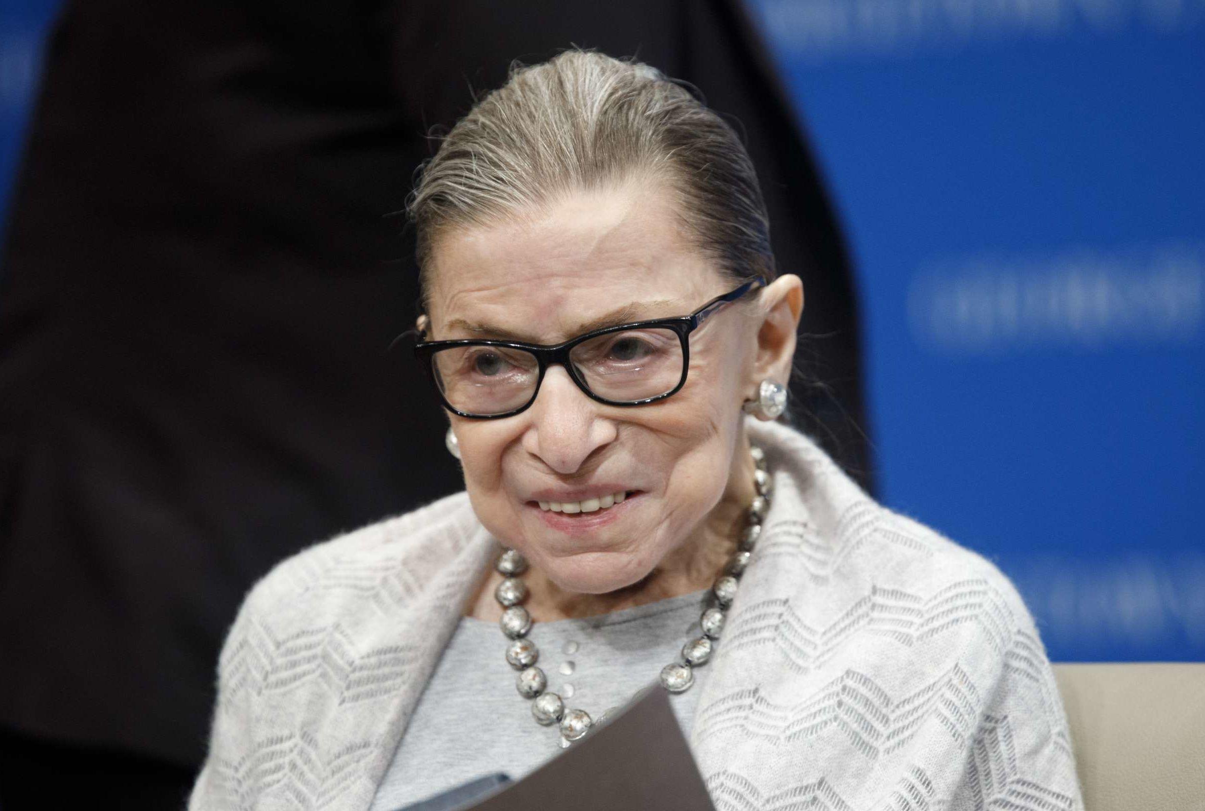 15 Memorable Ruth Bader Ginsburg Quotes