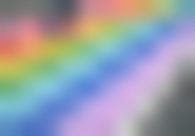 In Key West, rainbow crosswalks aren't just for Pride Month.