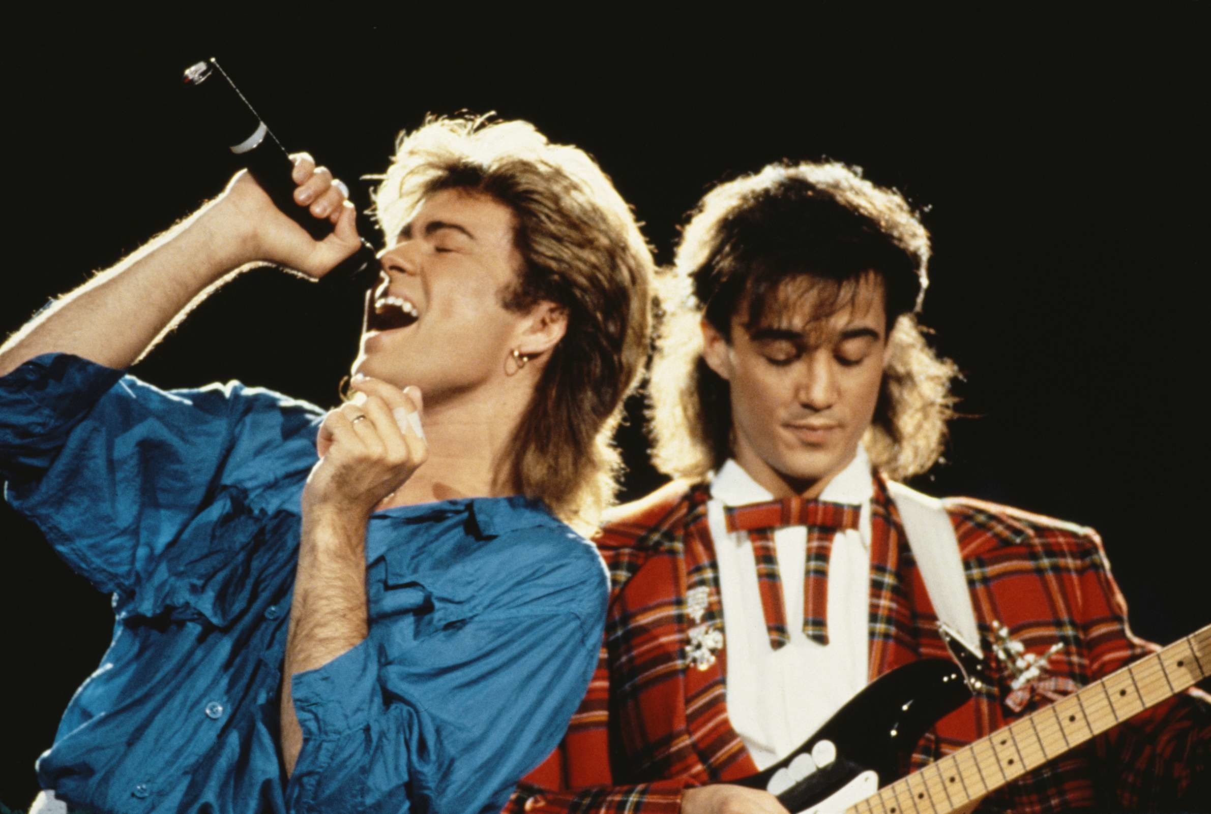 Wham! 'Last Christmas' Song Facts