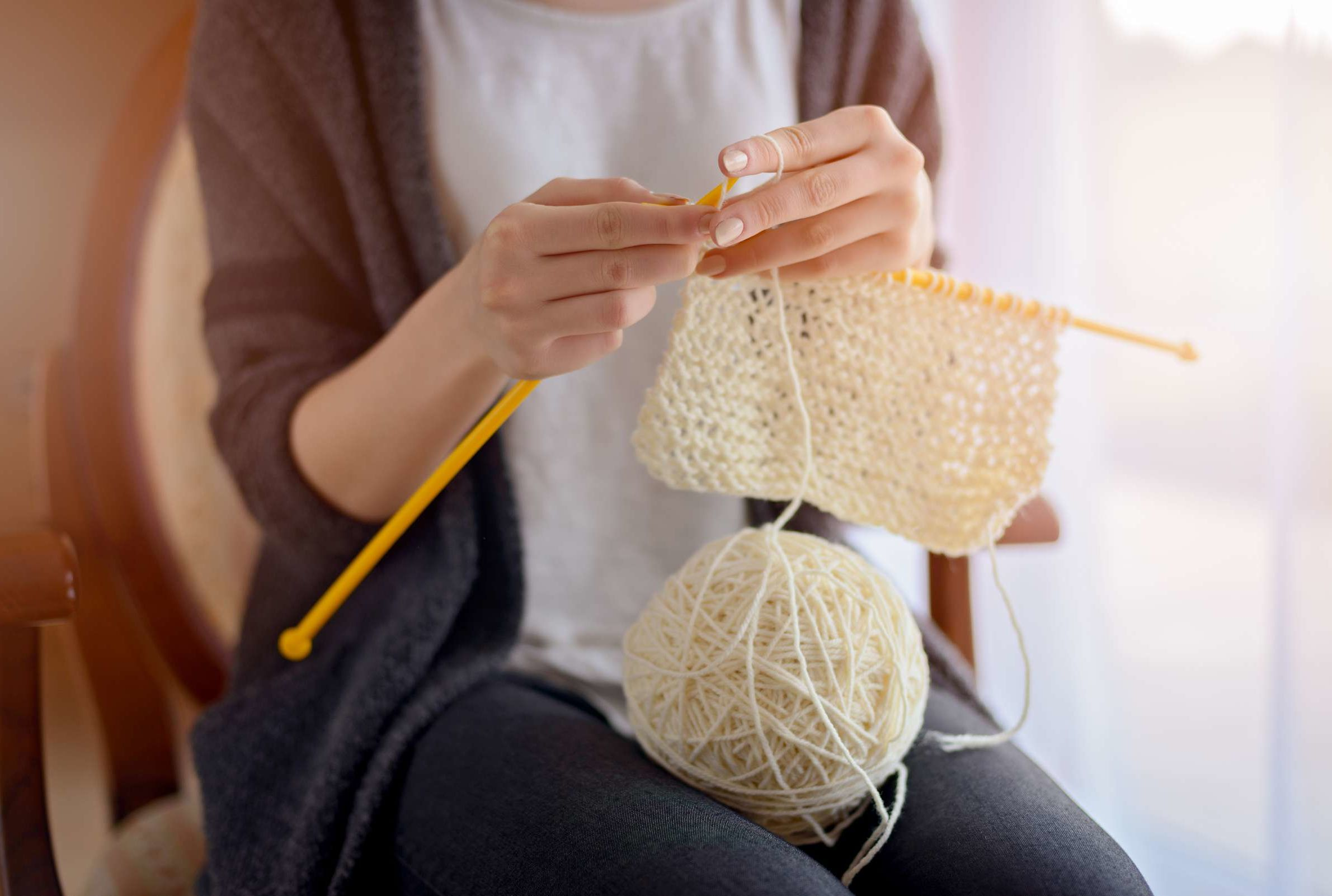 Crocheting Vs Knitting What S The Difference Mental Floss,Rotel Dip Ingredients