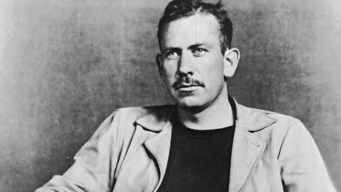 A Rediscovered John Steinbeck Story About a Chef and His Cat Has Been Published in English for the First Time