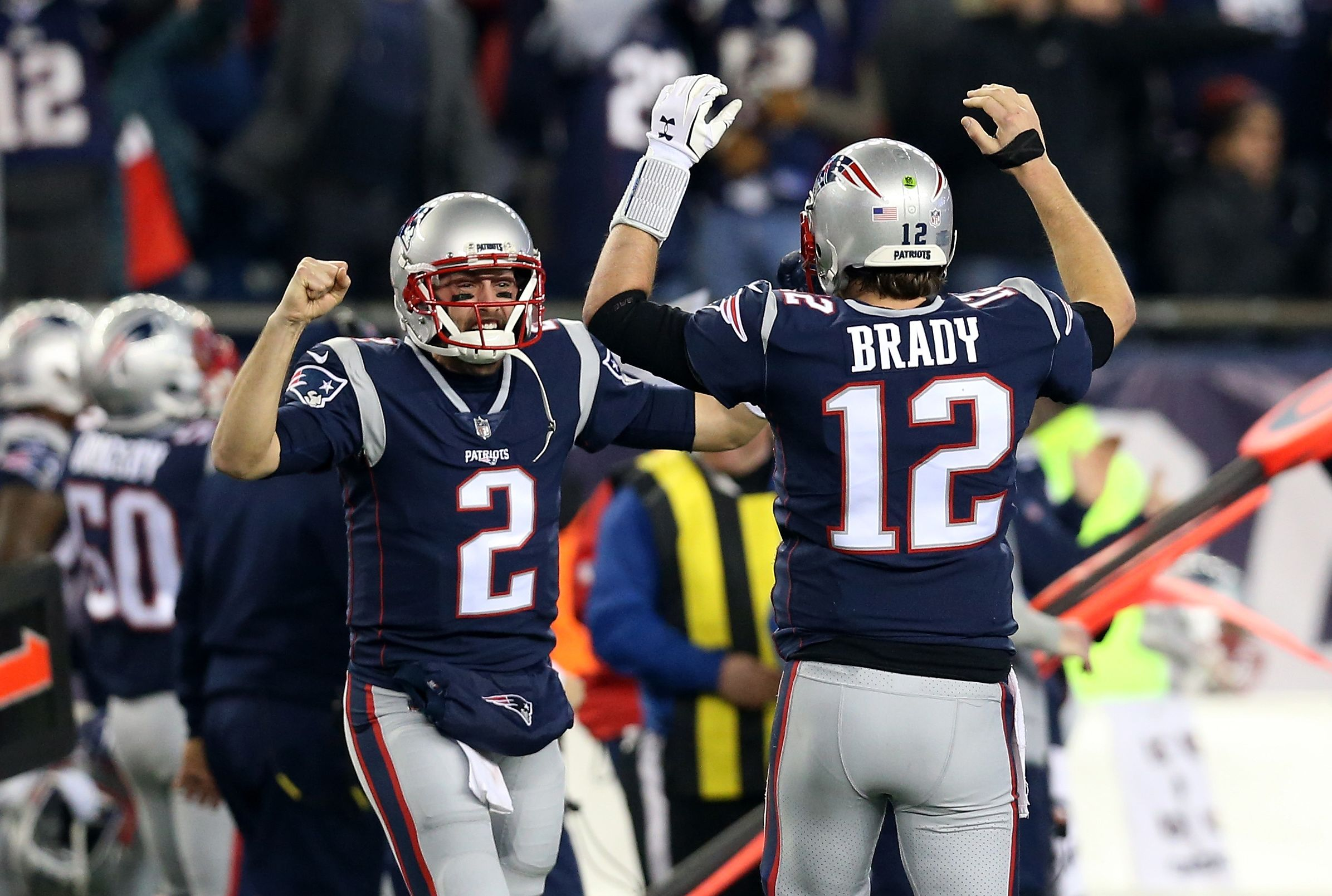 edd2b118 20 Super Facts About the New England Patriots | Mental Floss