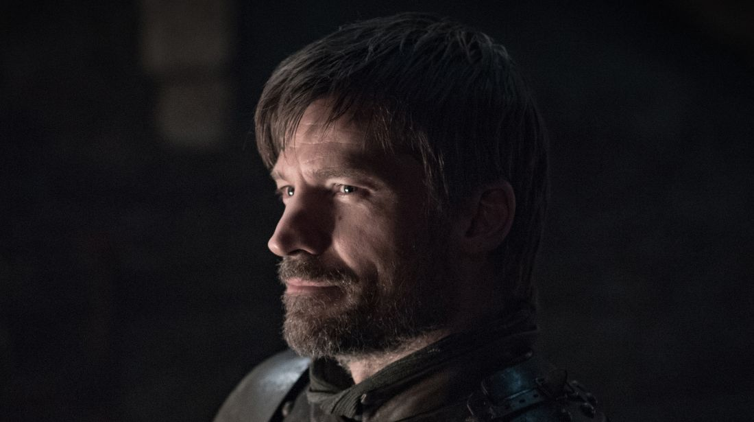 Nikolaj Coster-Waldau Might Have Dropped a Spoiler About Jaime's Game of Thrones Fate